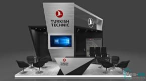 Turkish Technic - Singapur