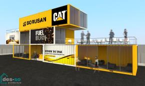 Borusan - Cat