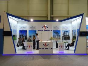 Pars Switch - İran